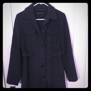 Kenneth Cole Reaction Women's Wool Jacket